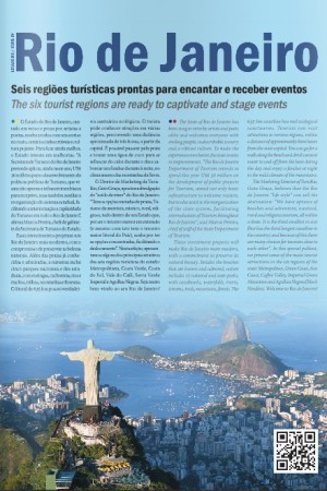 Revista WTM-LA 2013 – Rio de Janeiro