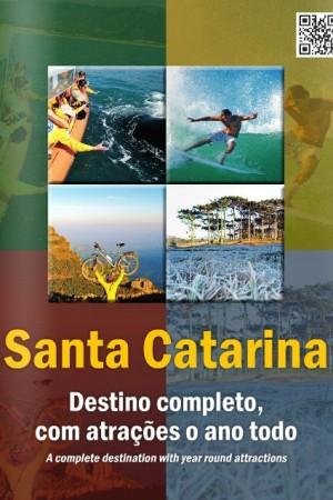 Revista WTM-LA – Santa Catarina