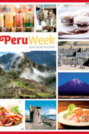 Suplemento Peru – Ed. 282