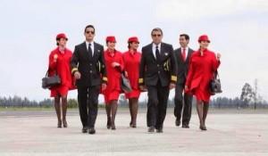 Avianca Tripulação