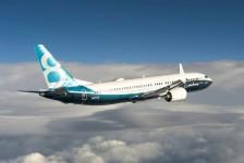Boeing recebe encomenda única de 125 B737 MAX 8s por US$ 14 bilhões