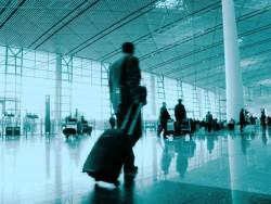 Aeroporto Foto: Shutterstock