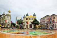 PE: receita de empresas que desempenham atividades turísticas cresce 18%