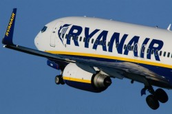 Pontualidade faz Ryanair cancelar 2.000 voos até o fim de outubro; saiba mais