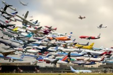 Chegadas internacionais atingem 1,4 bilhão em 2018, diz OMT