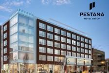Grupo Pestana abrirá nova Pousada de Portugal em Algarve em 2018
