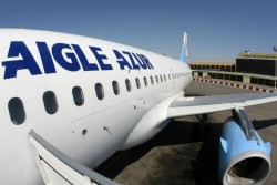 Aigle Azur expande oferta entre Paris e Campinas para cinco voos semanais