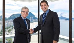 Bruno Heleno assume diretoria de Vendas e MKT da rede Othon