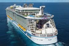 Harmony of the Seas - Divulgação Royal Caribbean