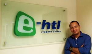 E-HTL tem novo executivo de vendas no Espírito Santo