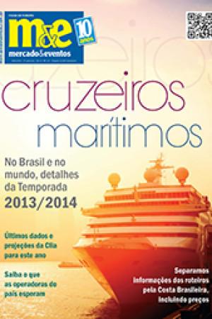 M&E – Guia Cruzeiros Marítimos 2013/14