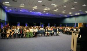 Salão Paranaense 2016 - Palestra de capacitação do Sebrae-PR