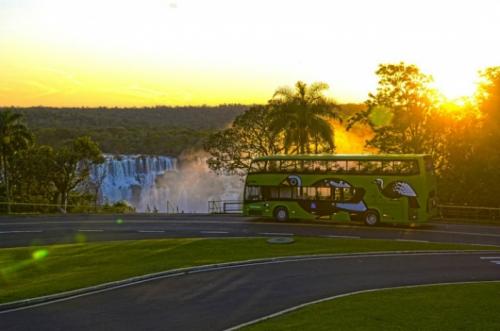 Parque Nacional do Iguaçu celebra 80 anos com recorde de visitação