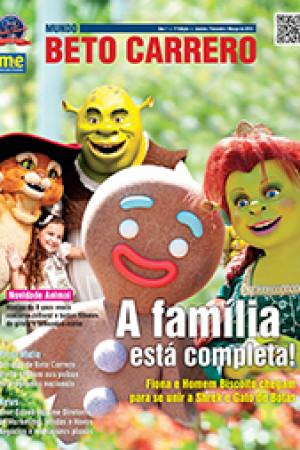 Revista Mundo Beto Carrero