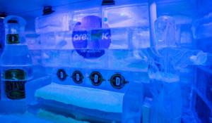 Rio Ice Bar (Foto: Divulgação)