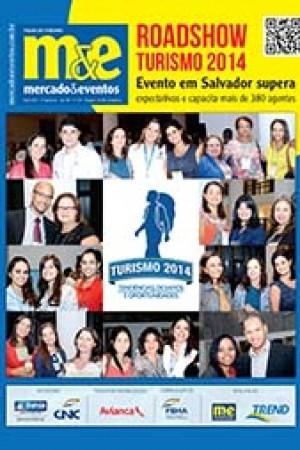 Roadshow Turismo 2014 | Salvador