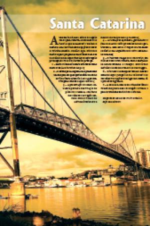 Suplemento Santa Catarina / BTL 2016