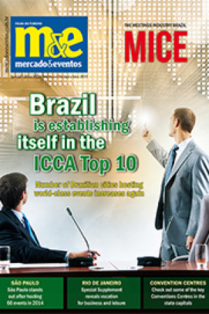 Revista IBTM America / Chicago – 2015