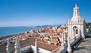Abreu online destaca roteiros de Portugal em seus pacotes para 2018
