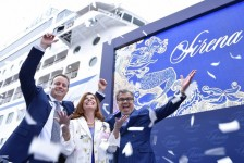 Norwegian Cruise Line Holdings agora integra o Index S&P 500