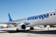 Air Europa amplia rota para Tel Aviv