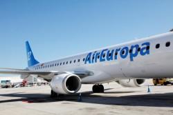 Air Europa comemora primeiro trimestre no Brasil e planeja expandir com voos no Nordeste; veja vídeo