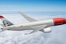 Norwegian UK anuncia primeira rota internacional de longa distância