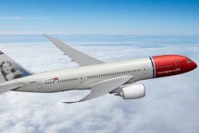 Norwegian Air voará de Denver (EUA) para Paris em 2018