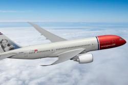 Norwegian Air voará de Denver (EUA) para Paris em 2018