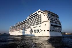 Primeiro World Cruise da MSC será em 2019; confira o itinerário