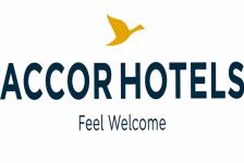 AccorHotels adquire empresa de soluções de distribuição de hotéis