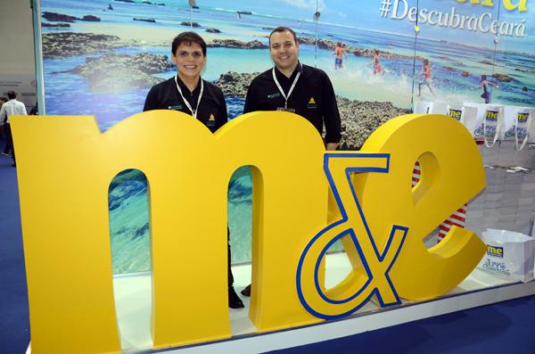 Adriano Bernardino e Alex Machado, do Nobile