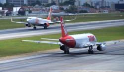 Projeto que acaba com restrição de capital estrangeiro nas aéreas brasileiras segue para o Senado