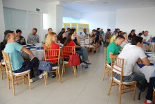 Casa do Agente realiza workshop para agentes independentes