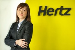 Hertz anuncia desligamento de  diretora de marketing no Brasil
