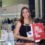 Andressa Nascimento, do SPCVB