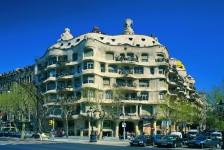 Indústria hoteleira na Europa tem crescimento nesse primeiro trimestre