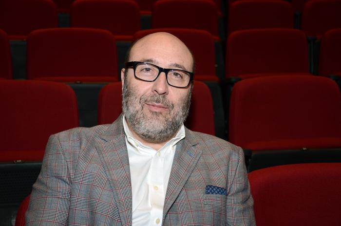 César Galve, da Mapaplus Tour Operador