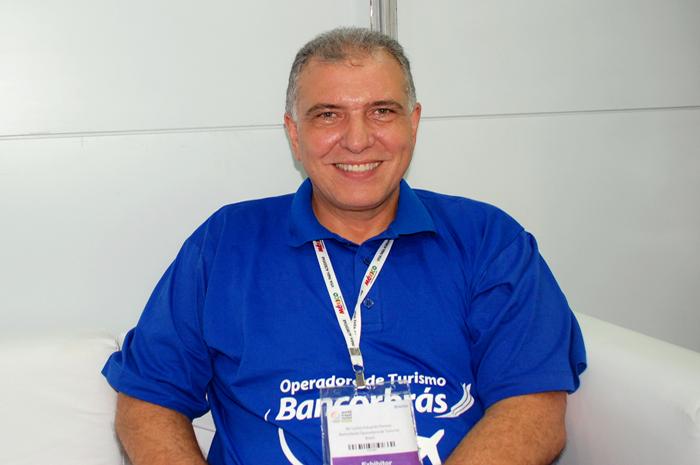 Carlos Eduardo Pereira, Bacorbrás