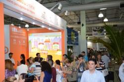 Veja todas as fotos da Aviesp Expo 2016