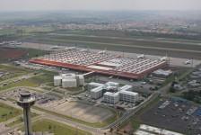 Governo estuda opções para privatização da Infraero