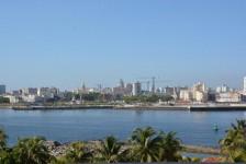 Cuba autoriza desembarque de cruzeiro com passageiros infectados pelo Covid-19