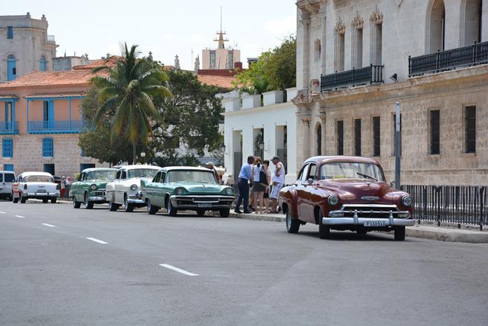 Cuba espera crescimento no turismo internacional em 2019