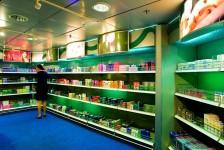 Governo amplia limite de compras para quem cruza fronteira por terra