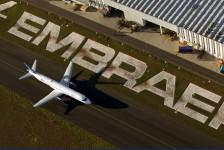 Embraer registra prejuízo líquido de R$ 1,27 bilhão no 1T20