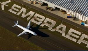 Embraer abre inscrições para programa de estágio