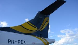 Passaredo está contratando agente de aeroporto para Congonhas