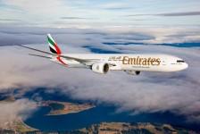 Emirates volta a transportar passageiros do Brasil com conexão imediata em Dubai