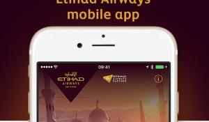Etihad oferece desconto de 10% em compras através de seu novo app