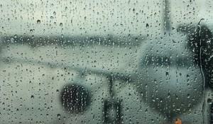 Entenda como o mau tempo pode fechar um aeroporto